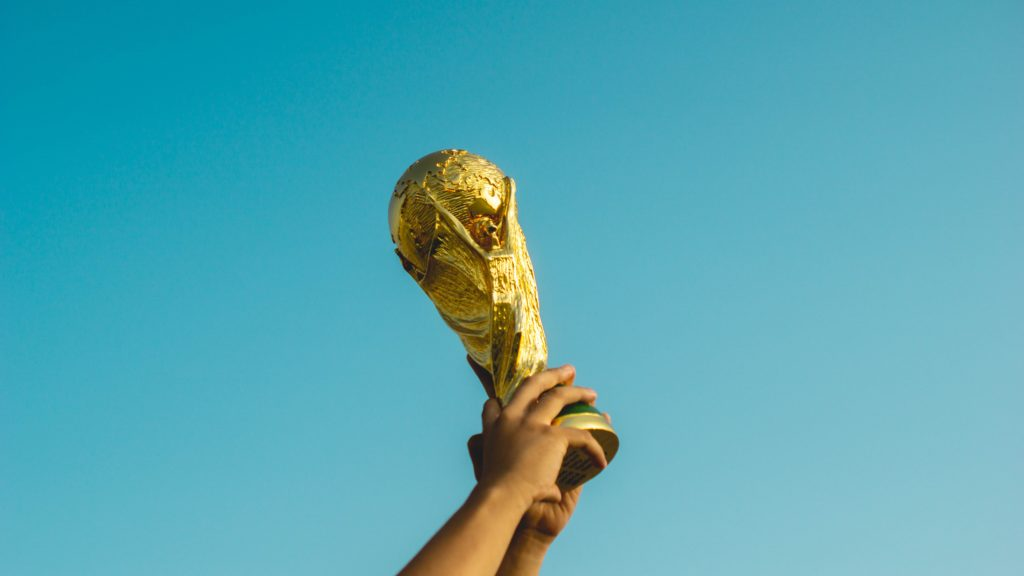 Nice To Know: Fußball-WM des 21. Jahrhunderts im Überblick