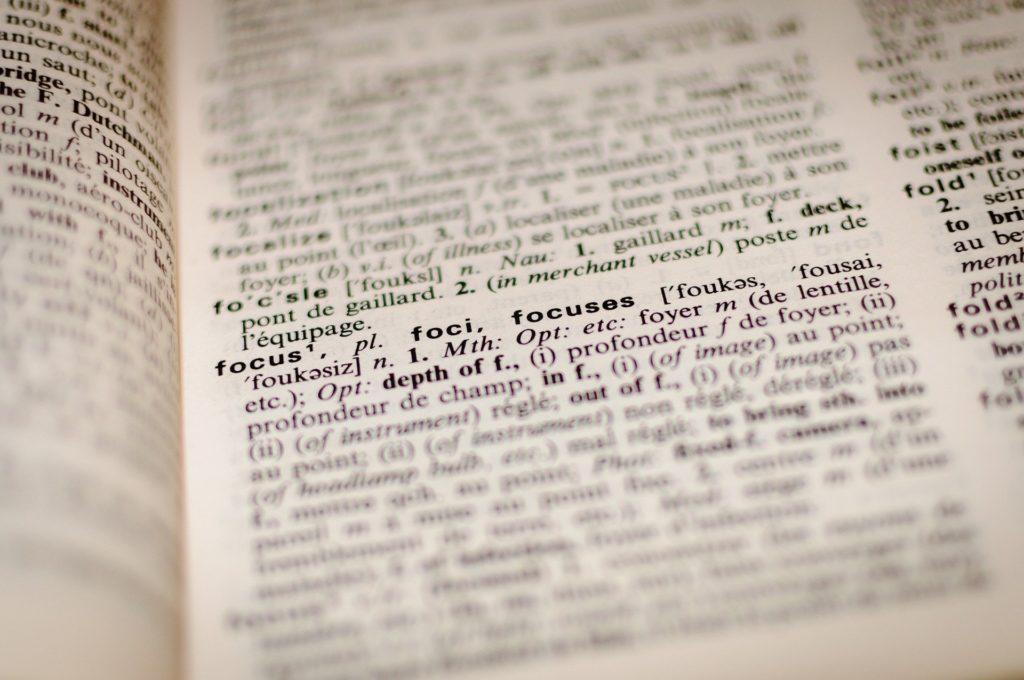 Das Sportwetten-Wörterbuch, Fachbegriffe leicht erklärt.