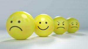 Emotionen bei Sportwetten