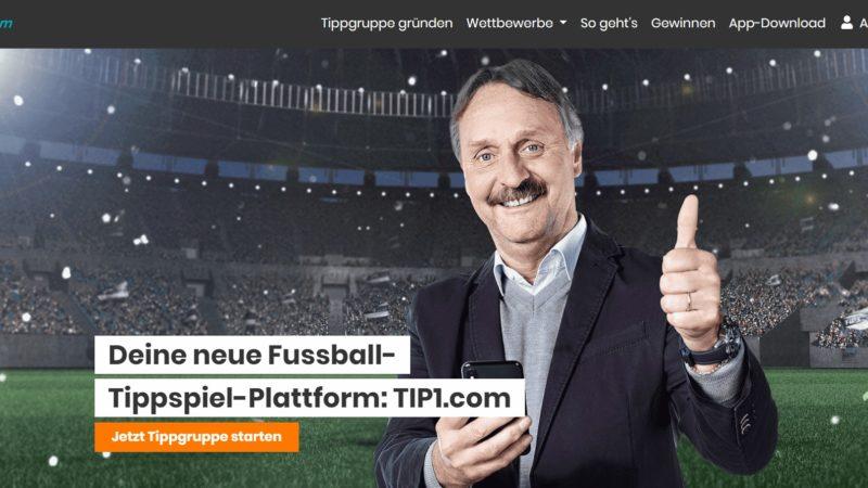 """TIP1.com: das """"bessere Tippspiel"""" im Check"""