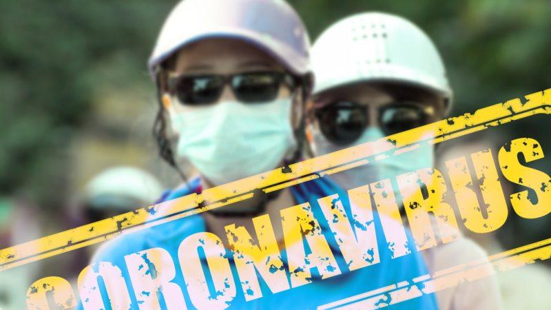 Coronavirus könnte Sportwetten beeinträchtigen!
