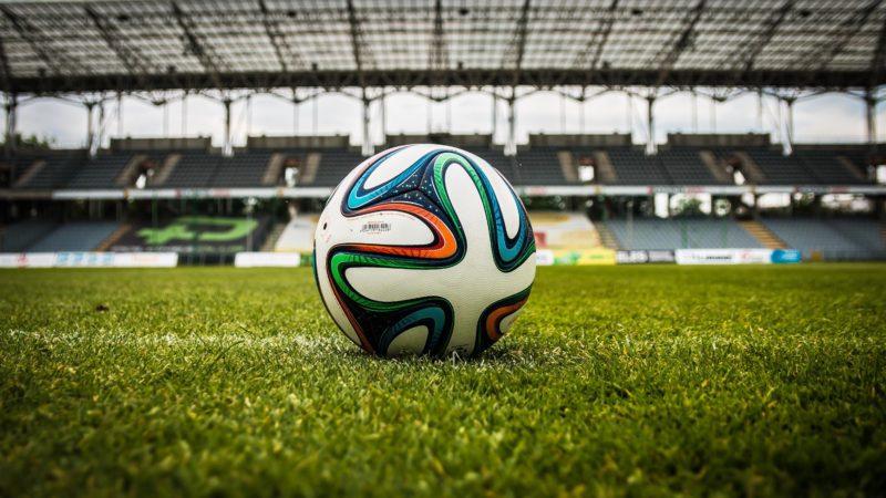 Geisterspiele: Champions Leauge und Bundesliga