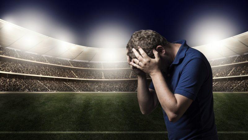Fußball Europameisterschaft 2020 abgesagt